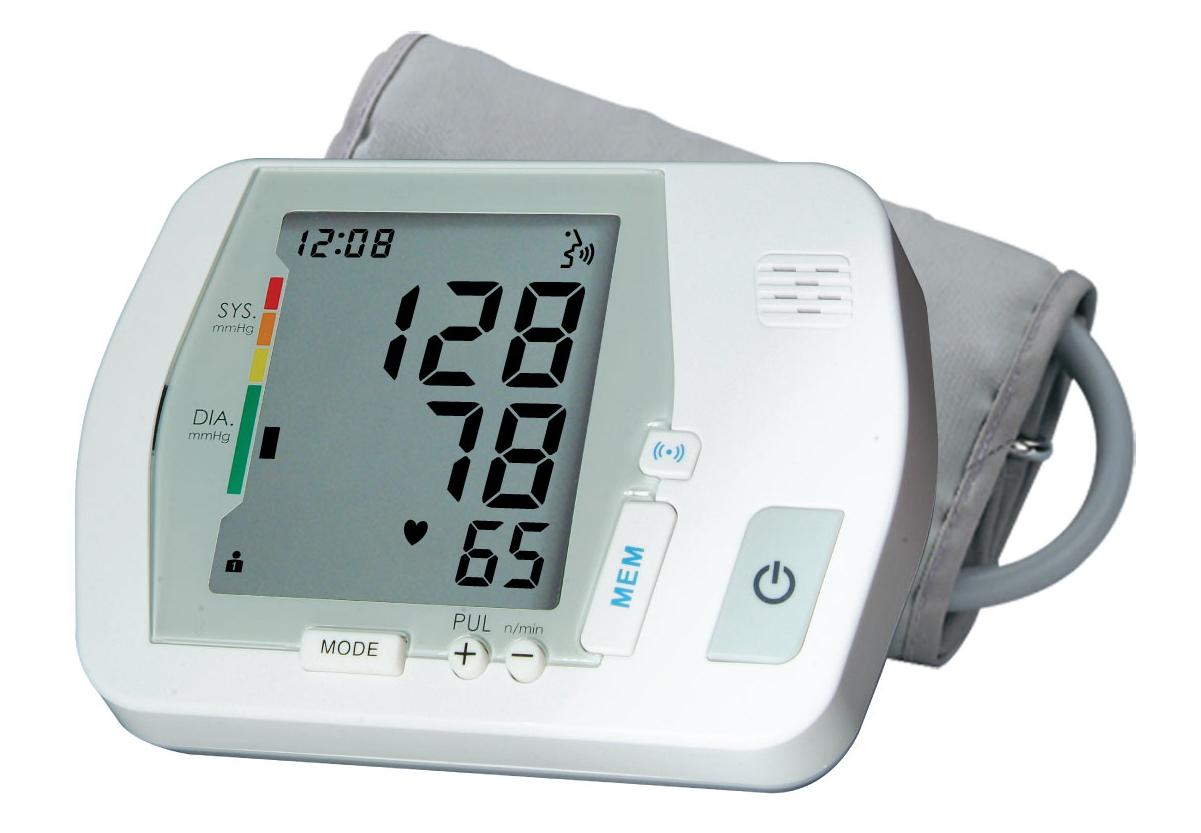 Best Blood Pressure monitor UK